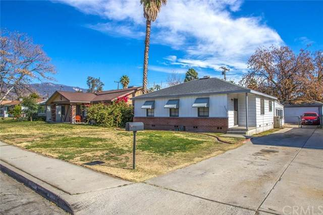 2349 Belle Street, San Bernardino, CA 92404 (#IV21012479) :: Realty ONE Group Empire