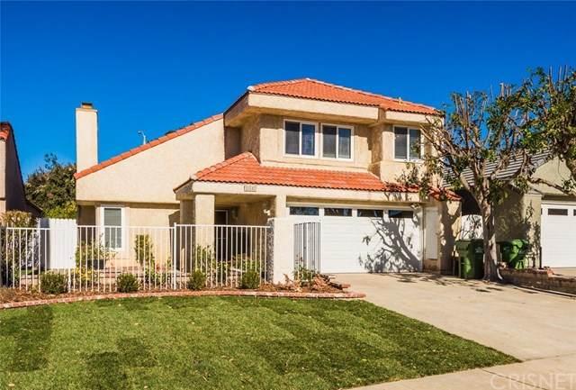 15545 Kernvale Avenue, Moorpark, CA 93021 (#SR21013039) :: Legacy 15 Real Estate Brokers