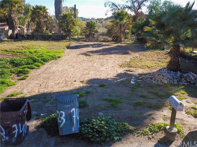 0 Cypress (Lot 23) Place, Quail Valley, CA 92587 (#SW21013315) :: Legacy 15 Real Estate Brokers