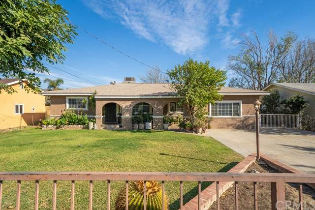 4264 Glen Street, Jurupa Valley, CA 92509 (#IV21013343) :: RE/MAX Masters