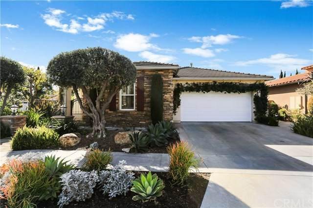 40 Rutherford, Irvine, CA 92602 (#PW21013257) :: Steele Canyon Realty