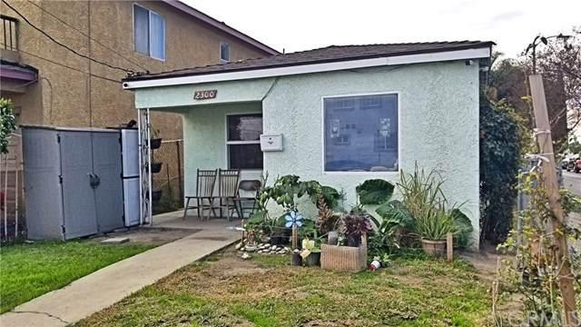 2300 E 107th Street, Los Angeles (City), CA 90002 (#DW20263233) :: Legacy 15 Real Estate Brokers