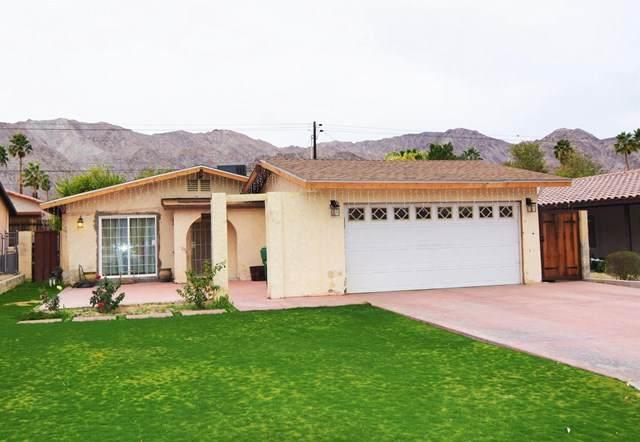 52691 Avenida Mendoza, La Quinta, CA 92253 (#219055998DA) :: Legacy 15 Real Estate Brokers