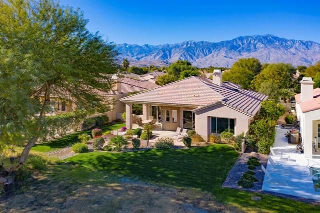 16 Via Bella, Rancho Mirage, CA 92270 (#219055999PS) :: eXp Realty of California Inc.