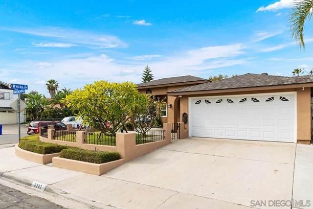 8202 Calle Calzada, San Diego, CA 92126 (#210001674) :: Legacy 15 Real Estate Brokers