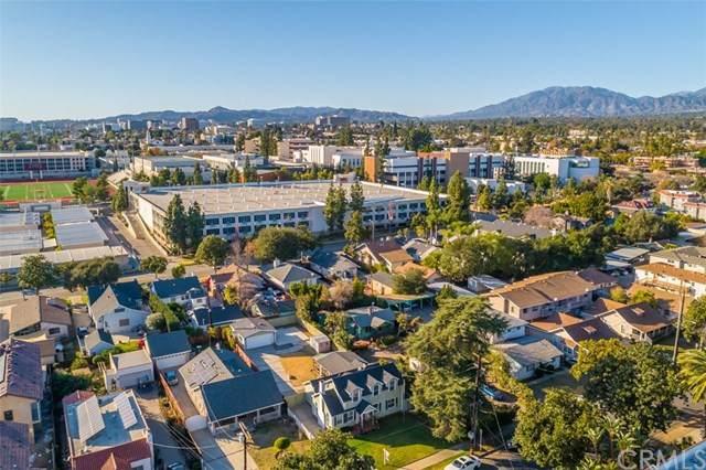 173 S Meridith Avenue, Pasadena, CA 91106 (#TR21013370) :: The Parsons Team