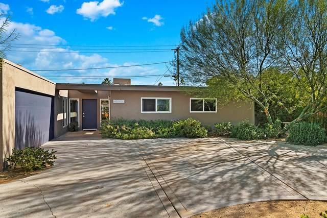 45900 Quailbrush Street Street, Palm Desert, CA 92260 (#219056000PS) :: Legacy 15 Real Estate Brokers