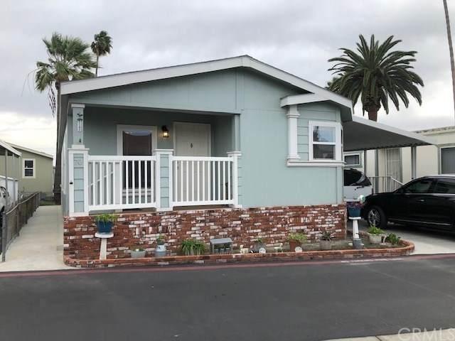 21210 Arrow Highway #70, Covina, CA 91724 (#CV21013373) :: Legacy 15 Real Estate Brokers