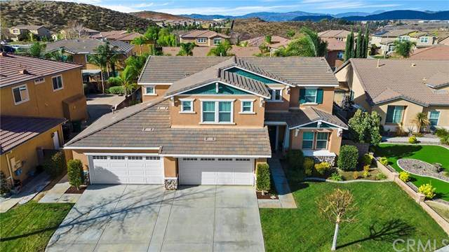37973 Barrenda Circle, Murrieta, CA 92563 (#SW21013017) :: Team Forss Realty Group