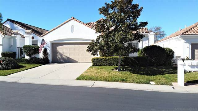 4891 Thebes Way, Oceanside, CA 92056 (#210001679) :: The DeBonis Team