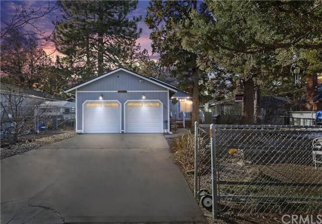 656 San Bernardino Avenue, Sugarloaf, CA 92386 (#EV21013388) :: Power Real Estate Group
