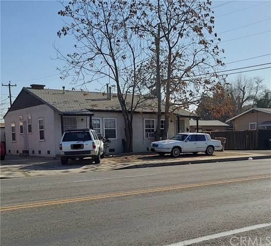 2900 Q Street, Bakersfield, CA 93301 (#PI21013408) :: The Miller Group
