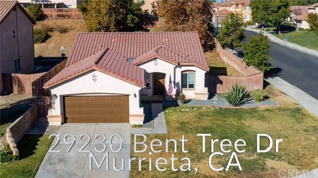 29230 Bent Tree Drive, Murrieta, CA 92563 (#SW21010381) :: Team Forss Realty Group