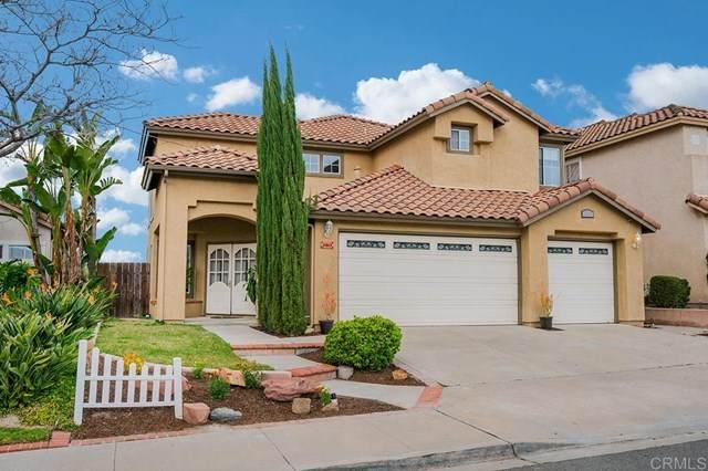 2463 Golfcrest Loop, Chula Vista, CA 91915 (#PTP2100429) :: Zutila, Inc.