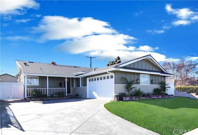 5326 Spencer Street, Torrance, CA 90503 (#SB21013434) :: Power Real Estate Group