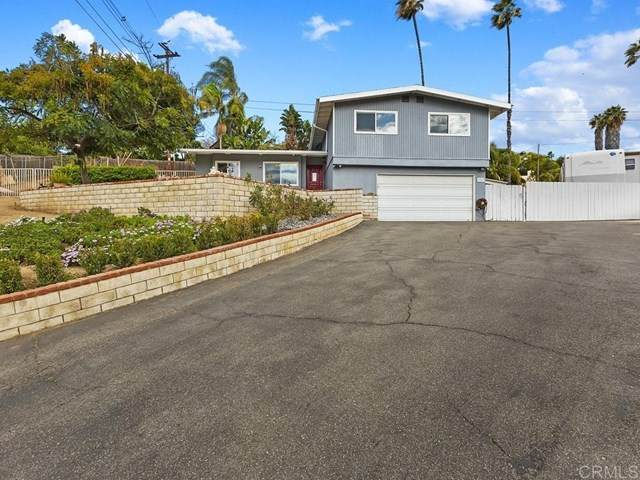 1327 Morning Glory Place, Vista, CA 92084 (#NDP2100694) :: RE/MAX Masters