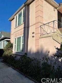 110 Lime Avenue, Long Beach, CA 90802 (#SB21012101) :: Team Forss Realty Group