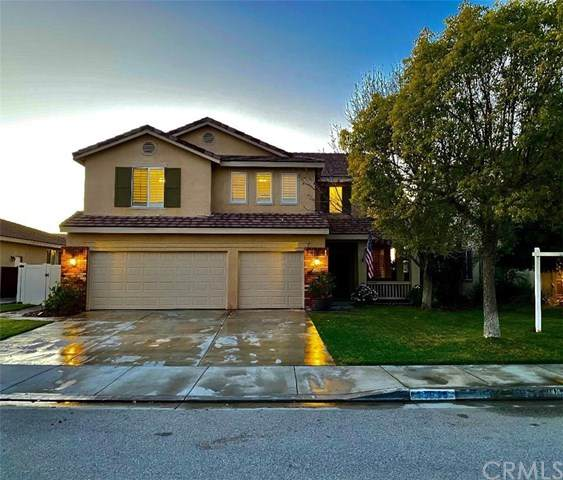 35945 Camelot Circle, Wildomar, CA 92595 (#SW21013385) :: Team Forss Realty Group