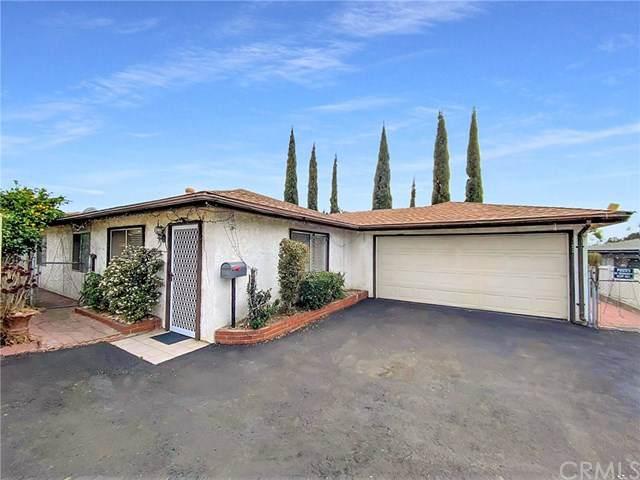 8928 Arcadia Avenue, San Gabriel, CA 91775 (#AR21009550) :: The DeBonis Team