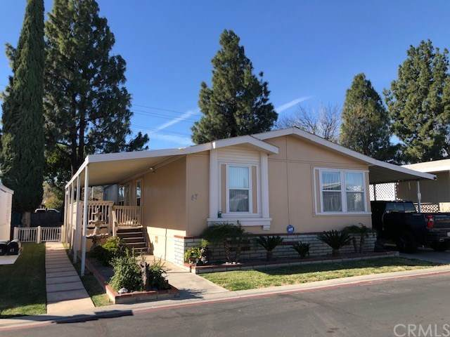 17400 Valley Boulevard #47, Fontana, CA 92335 (#CV21013132) :: Cal American Realty