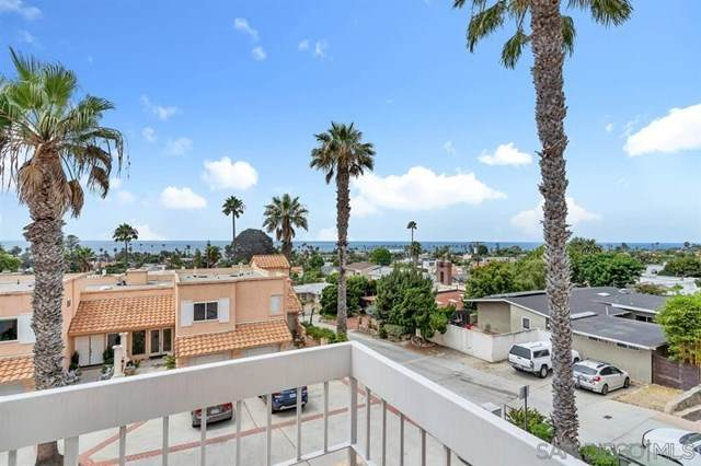 775 Bonair Pl, La Jolla, CA 92037 (#210001696) :: Crudo & Associates