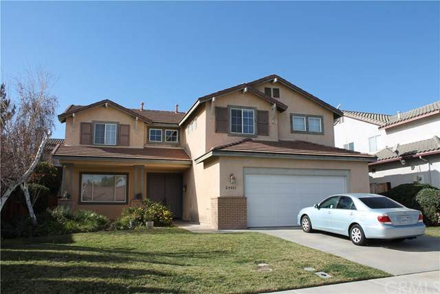 24061 Cambria Lane, Murrieta, CA 92562 (#SW21013133) :: Team Forss Realty Group