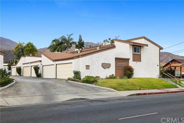 1047 E Huntington Drive A, Monrovia, CA 91016 (#WS21013454) :: Team Forss Realty Group