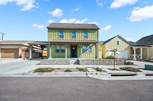 216 Los Altos Street, Ventura, CA 93004 (#221000303) :: Compass