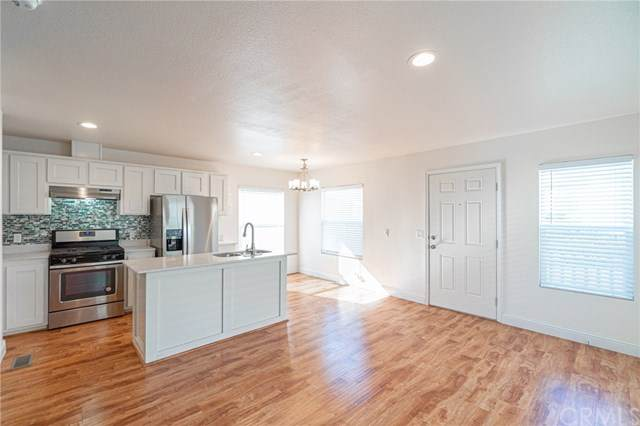 2436 Lomita #15, Lomita, CA 90717 (#SB21012783) :: Re/Max Top Producers