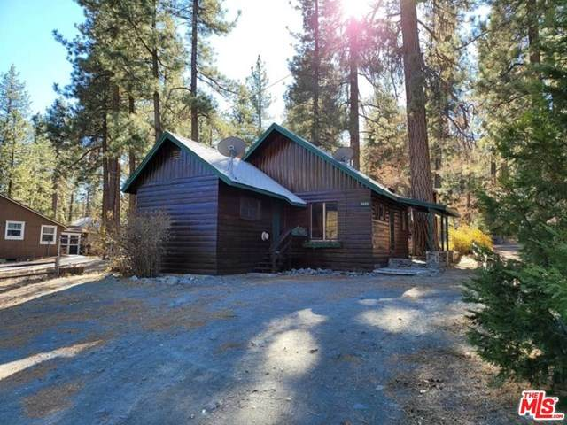1475 Ross Street, Wrightwood, CA 92397 (#21683156) :: Millman Team