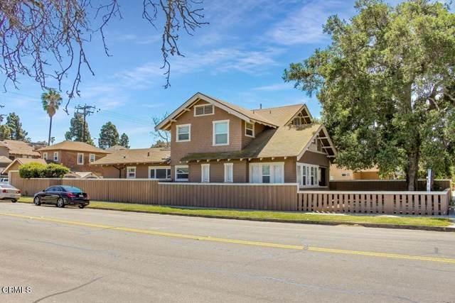 200 S E Street, Oxnard, CA 93030 (#V1-3515) :: Compass