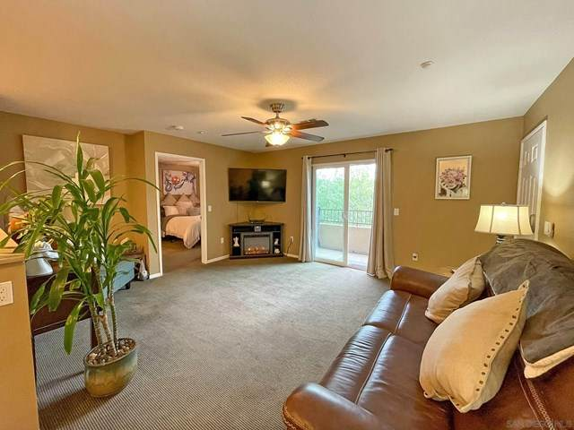9728 Marilla Drive #811, Lakeside, CA 92040 (#210001705) :: RE/MAX Masters
