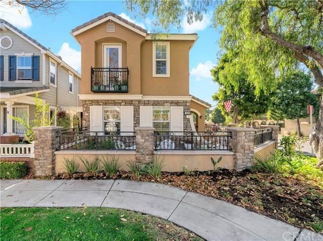 12 Third Street, Ladera Ranch, CA 92694 (#OC21003136) :: Compass