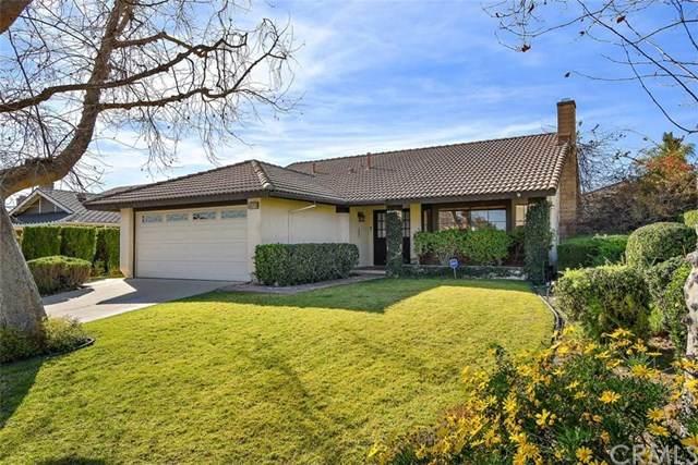 6676 Mimosa Place, Rancho Cucamonga, CA 91739 (#IV21008023) :: Mainstreet Realtors®