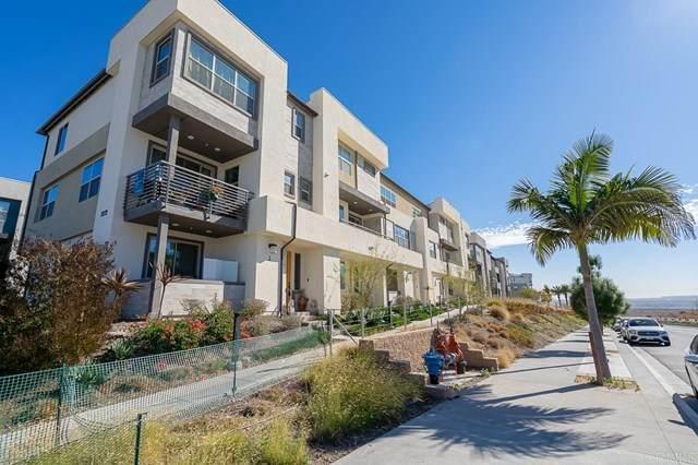 1812 Mint Terrace #3, Chula Vista, CA 91915 (#PTP2100437) :: Zutila, Inc.