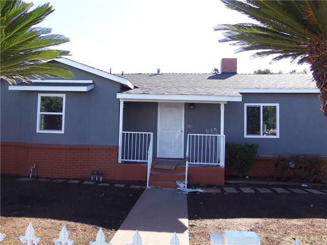 130 W Main Street, San Gabriel, CA 91776 (#AR21012072) :: The DeBonis Team