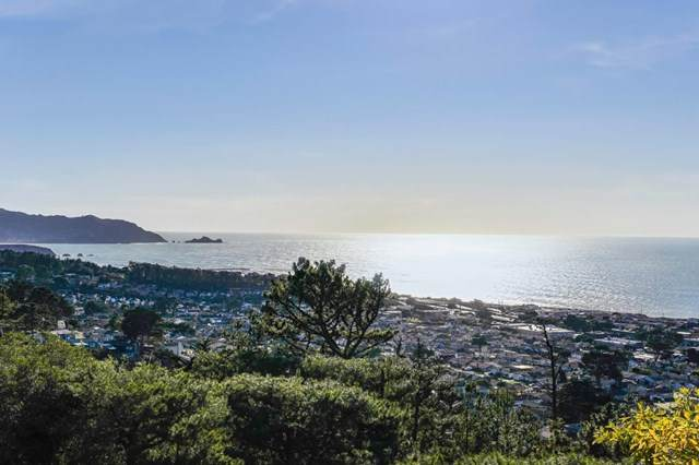 278 Beachview Avenue #21, Pacifica, CA 94044 (#ML81826175) :: Compass
