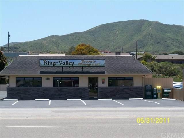 1085 Los Osos Valley Road, Los Osos, CA 93402 (#PI21013649) :: Compass
