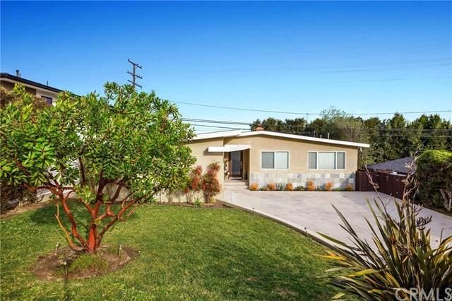 105 Via Los Altos, Redondo Beach, CA 90277 (#PV21012448) :: Bob Kelly Team