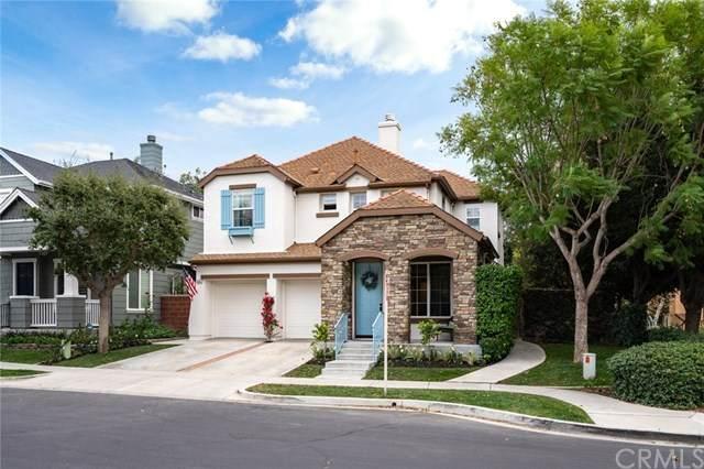18 Marston Lane, Ladera Ranch, CA 92694 (#OC21013640) :: Mint Real Estate