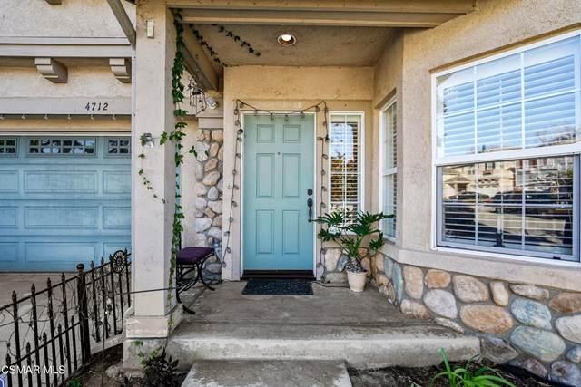 4712 Templeton Street, Ventura, CA 93003 (#221000310) :: American Real Estate List & Sell