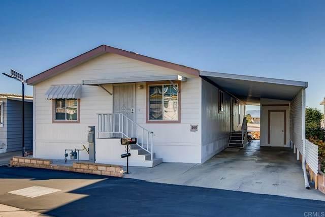 249 Starling Lane, Oceanside, CA 92057 (#NDP2100711) :: The DeBonis Team