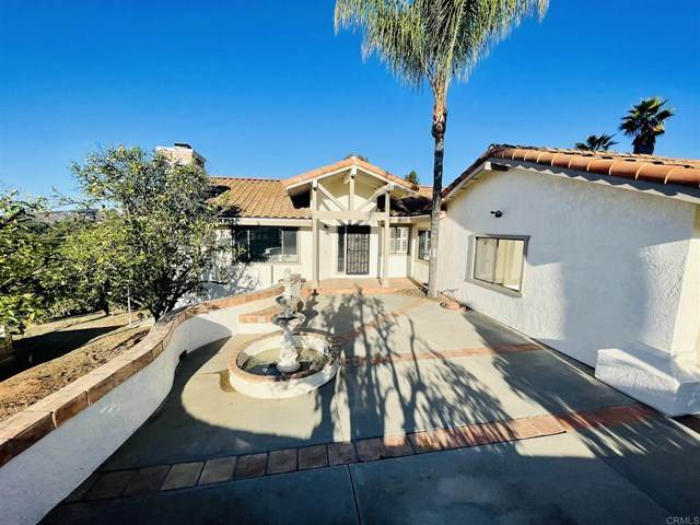 11025 Pala Loma Dr, Valley Center, CA 92082 (#NDP2100713) :: Re/Max Top Producers