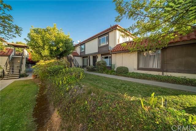 1435 1st Street, Duarte, CA 91010 (#CV21002848) :: Bob Kelly Team