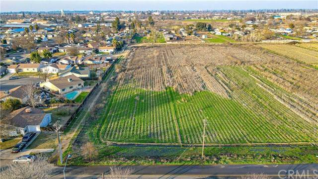 0 Cone, Merced, CA 95340 (#MC21002466) :: The Miller Group