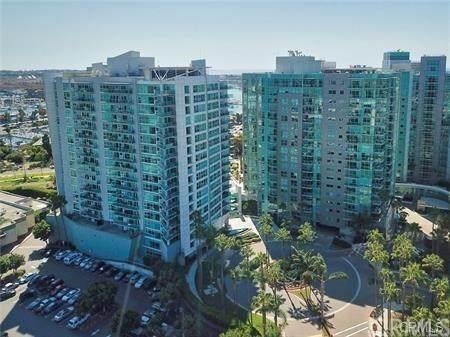 13600 Marina Pointe Drive #1904, Marina Del Rey, CA 90292 (#SB21013690) :: Realty ONE Group Empire
