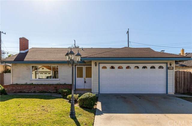 4602 Cathann Street, Torrance, CA 90503 (#SB21010985) :: The Results Group