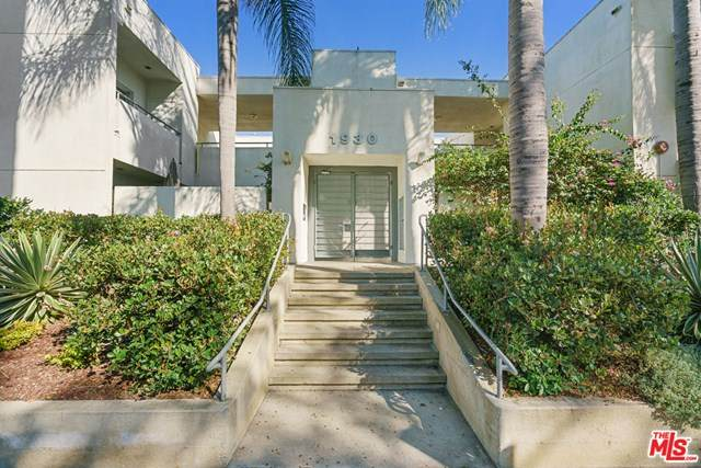 1930 Purdue Avenue #11, Los Angeles (City), CA 90025 (#20670366) :: Team Forss Realty Group