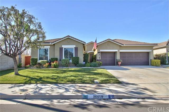 26659 Paddington Court, Murrieta, CA 92563 (#SW21013765) :: Team Forss Realty Group