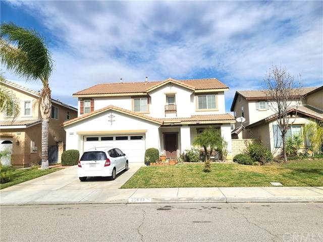 25942 Corte Antigua, Moreno Valley, CA 92551 (#IV21013848) :: Team Forss Realty Group
